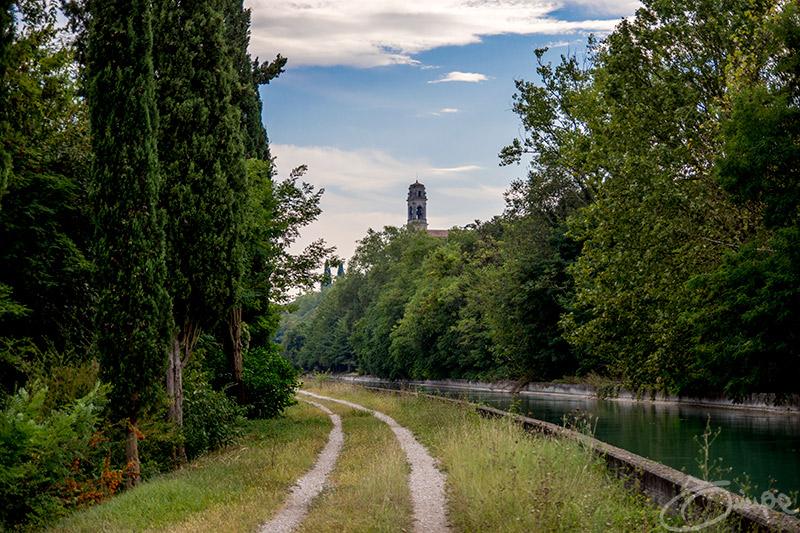 dintorni lago di Garda
